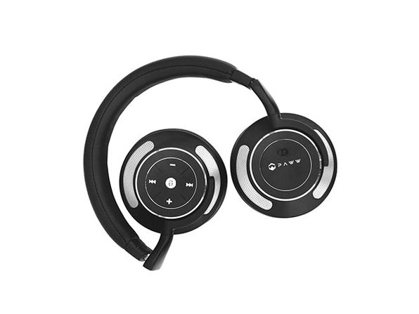 Normally $150, these noise-cancelling bluetooth headphones are 53 percent off before the code