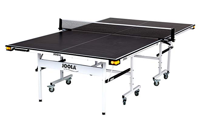 Normally $550, this table tennis table is 27 percent off today (Photo via Amazon)