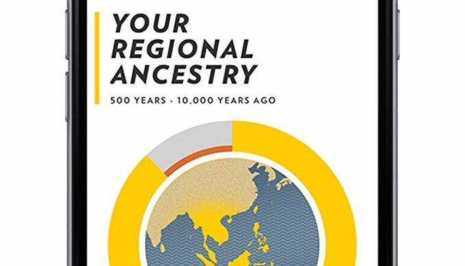 National Geographic Ancestry Test We found 0 verified National Geographic Ancestry Test promo codes for November, There are no National Geographic Ancestry Test coupons or discounts right now.
