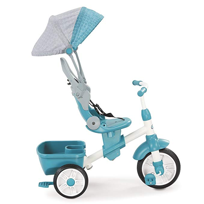 Normally $110, this trike is 53 percent off today (Photo via Amazon)