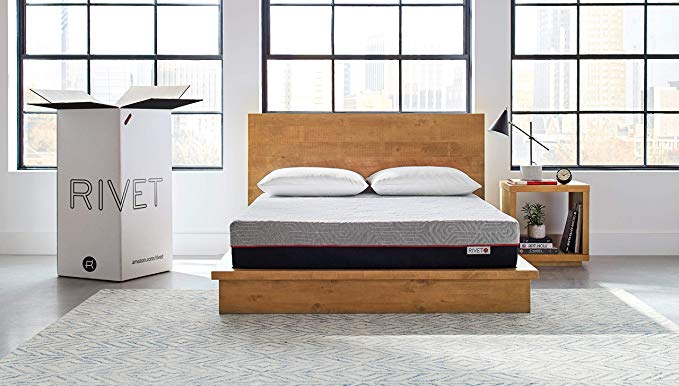 Normally $450 to $625, this mattress is 20 percent off in all three sizes (Photo via Amazon)