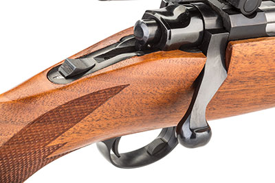 The Ruger Model 77 Rifle Turns 50 | The Daily Caller