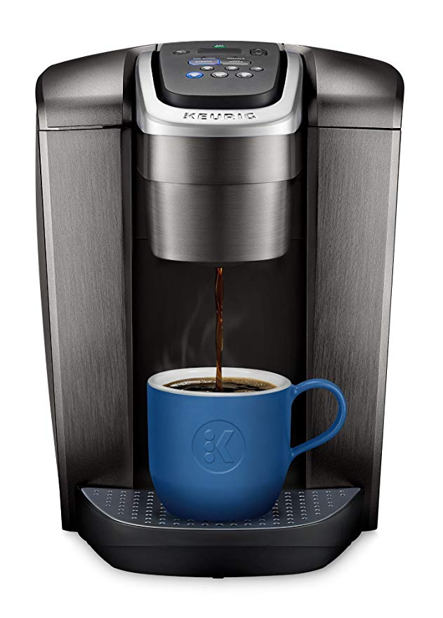 Normally $170, this Keurig is 24 percent off (Photo via Amazon)