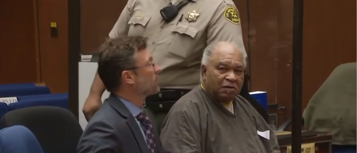 Samuel Little confessed to the murders of 90 women, many of which are uncorroborated. YouTube screenshot/ABC Action News
