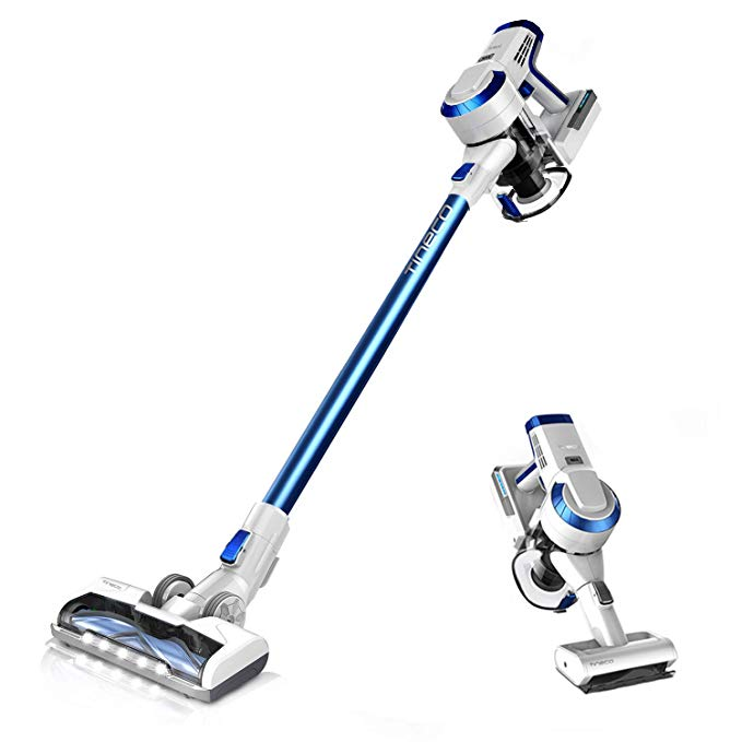Normally $200, this stick vacuum is 27 percent off today (Photo via Amazon)