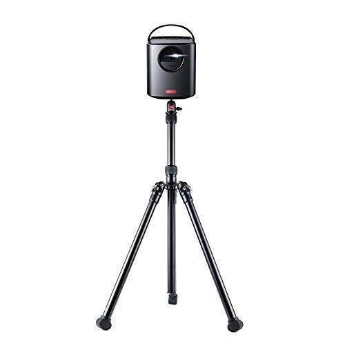 Normally $70, this tripod projector stand is 30 percent off today (Photo via Amazon)