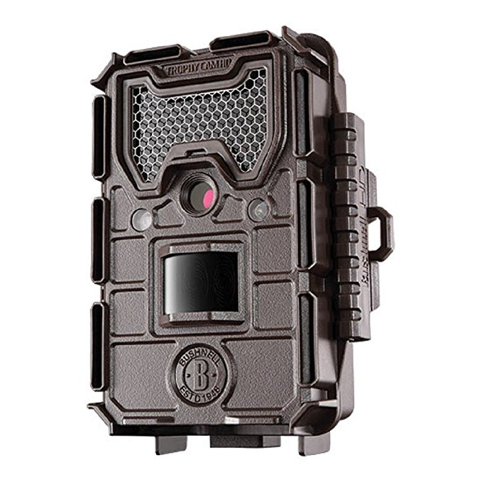 Normally $95. this trophy cam is 41 percent off today (Photo via Amazon)