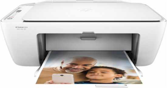 Normally $50, this printer is 60 percent off (Photo via Best Buy)