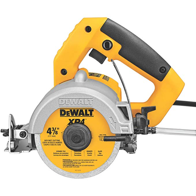 This #1 bestselling masonry saw is 30 percent off today (Photo via Amazon)