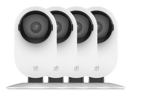 Normally $120, this #1 bestselling home camera is 30 percent off today (Photo via Amazon)
