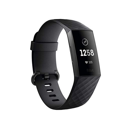Normally $150, this Fitbit is 14 percent off (Photo via Amazon)