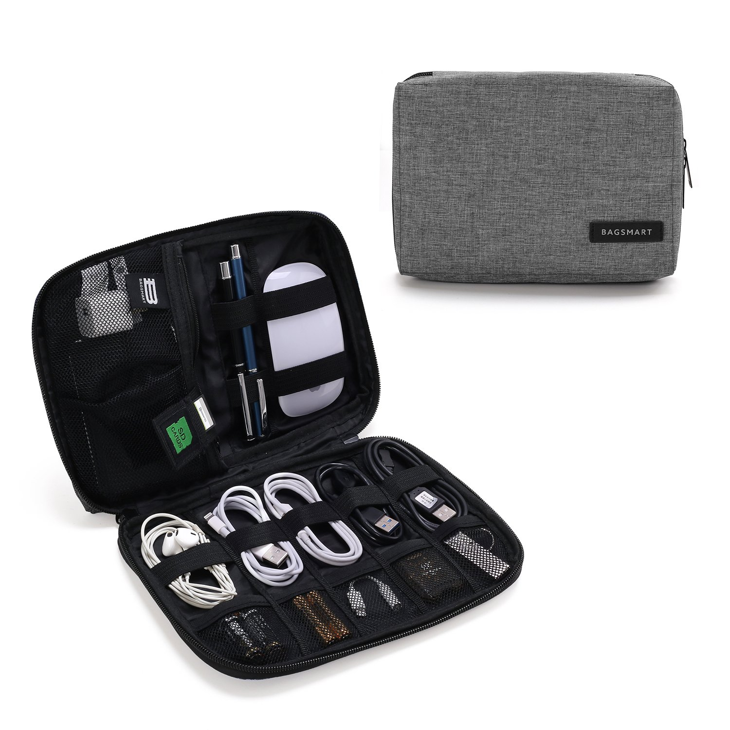 The Pomona electronic organizer is 45 percent off with code dailycaller (Photo via Bagsmart)