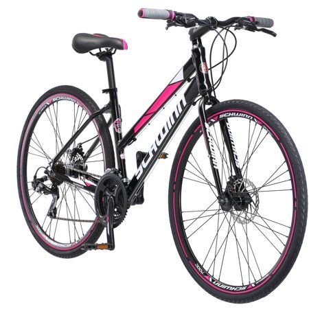 Normally $400, this Schwinn bike is 50 percent off (Photo via Walmart)