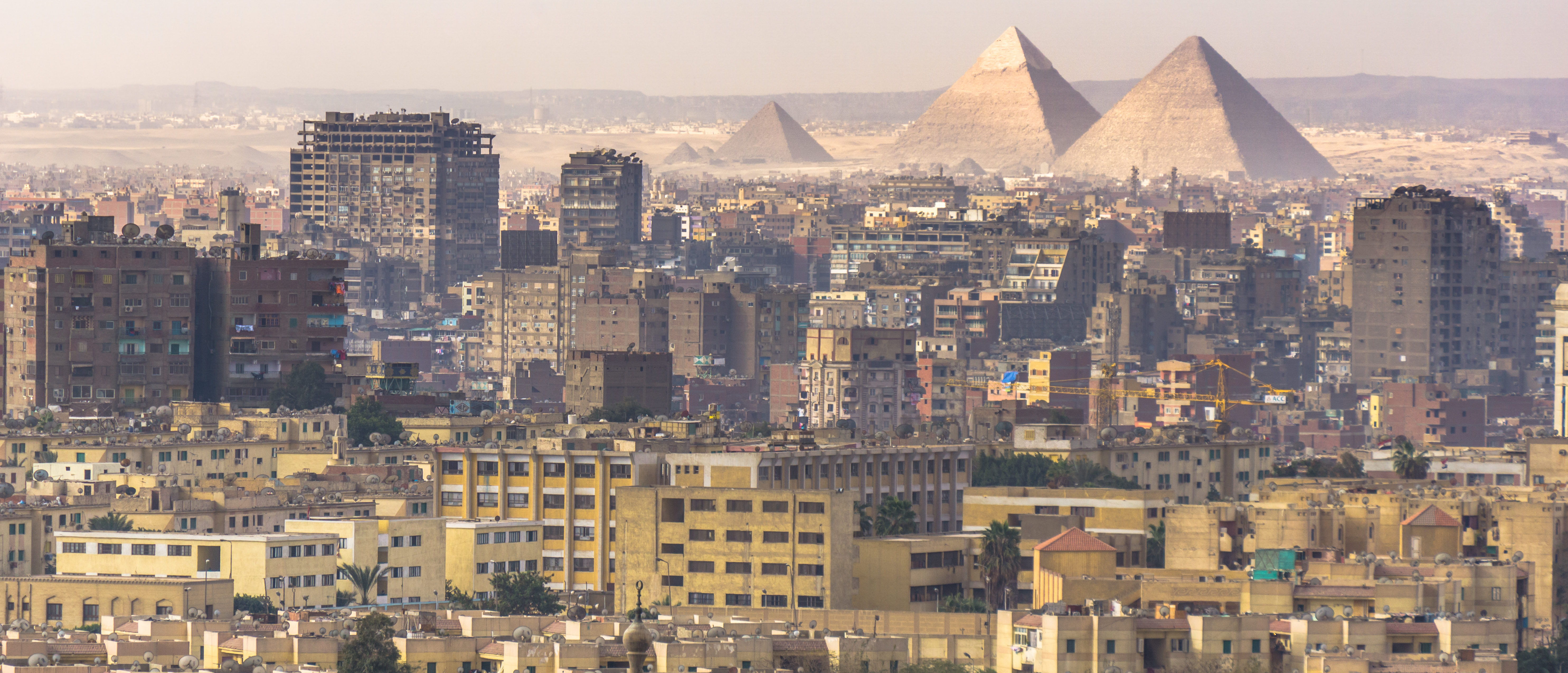 Uber Launches Minibus In Egypt To Help Residents Navigate