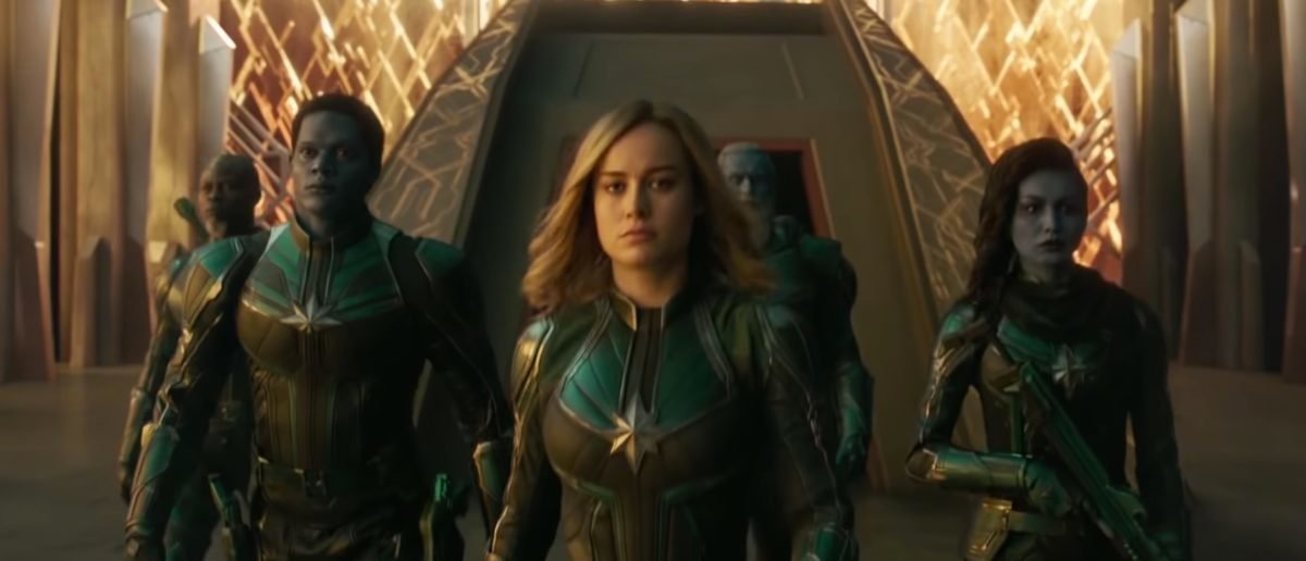 Captain Marvel (Credit: Screenshot/YouTube Movieclips Trailers)