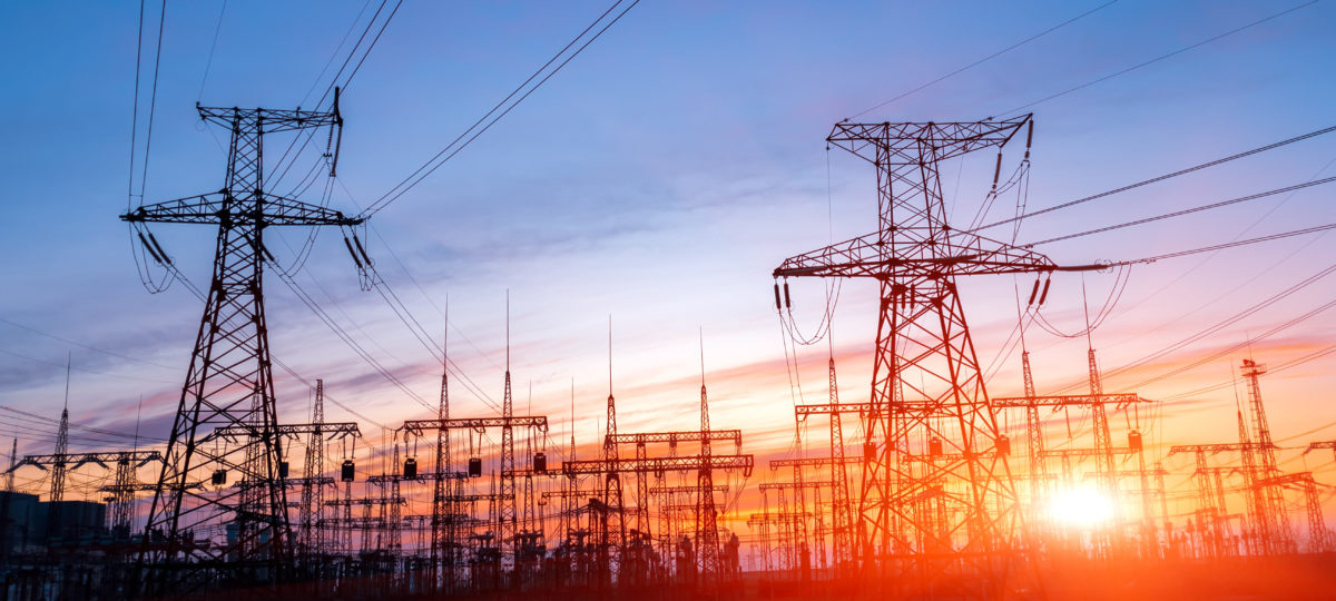 A new government report warns that the Untied States would be woefully unprepared in the event of a catastrophic power outage, regardless of what the cause may be. Shutterstock