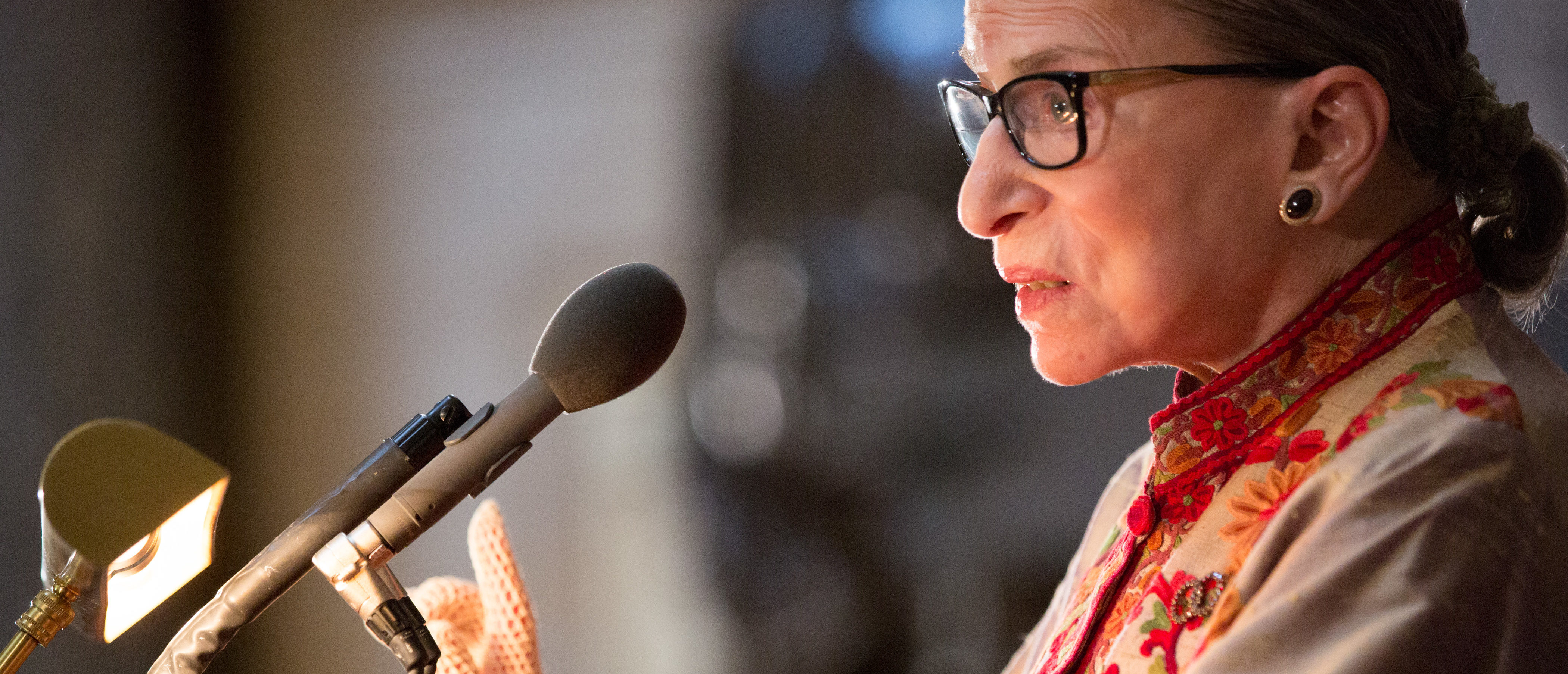 OPINION: Are Justice Ginsburg's Supreme Court Days Numbered?