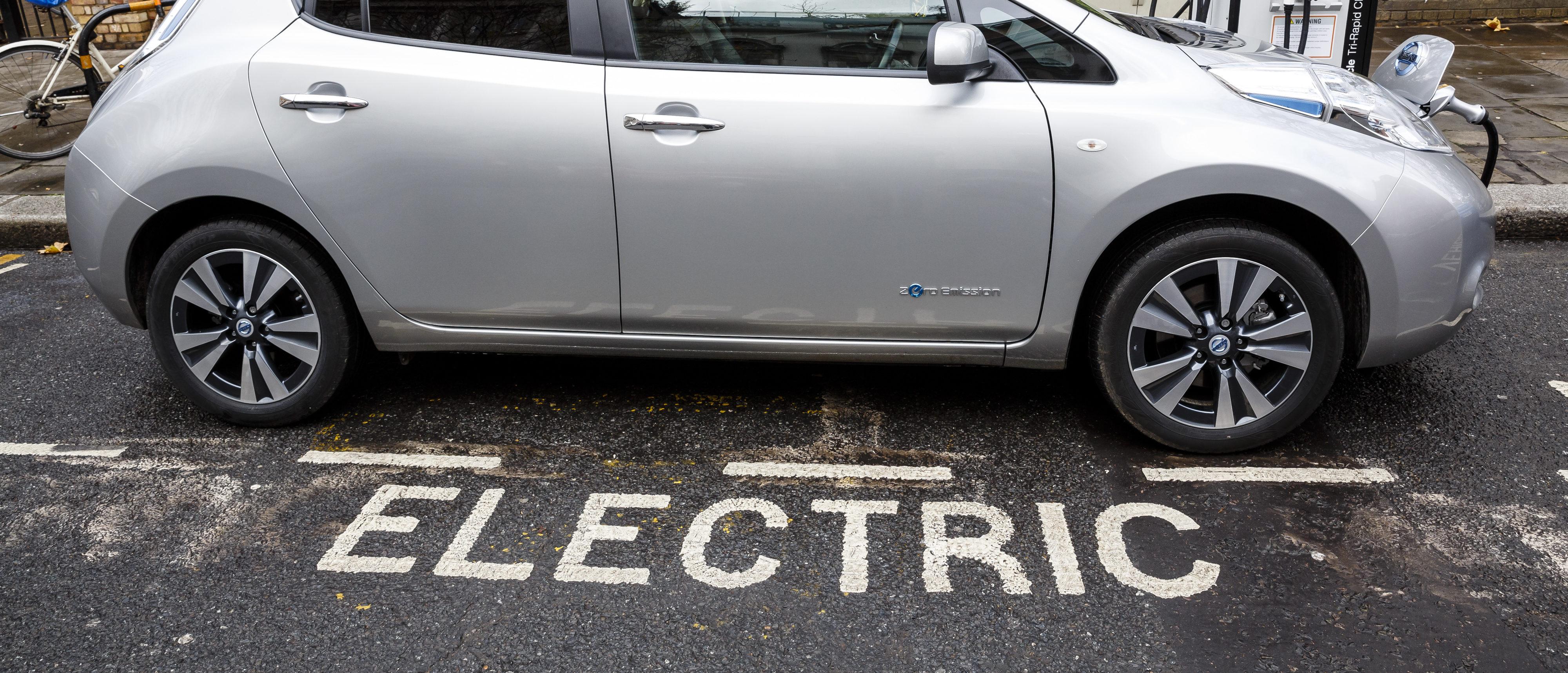 Electric Car Lobbyists