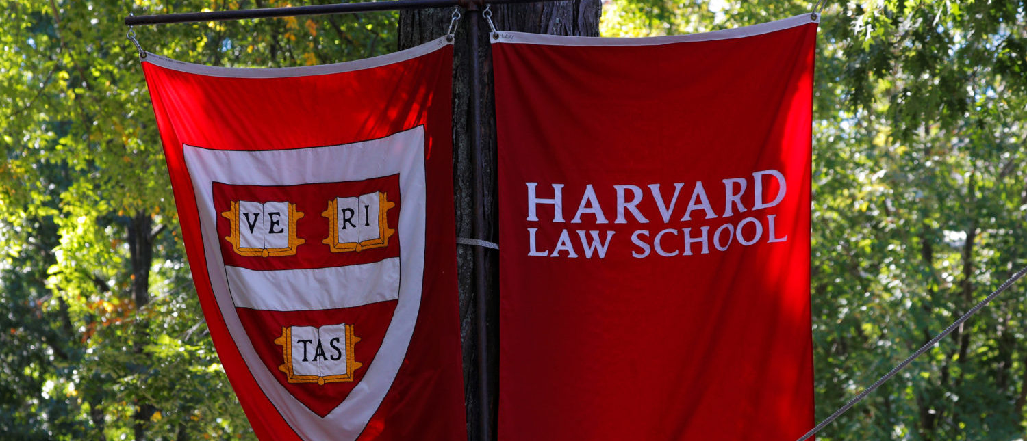 Harvard, NYU Law Journals Use Race And Sex Discrimination