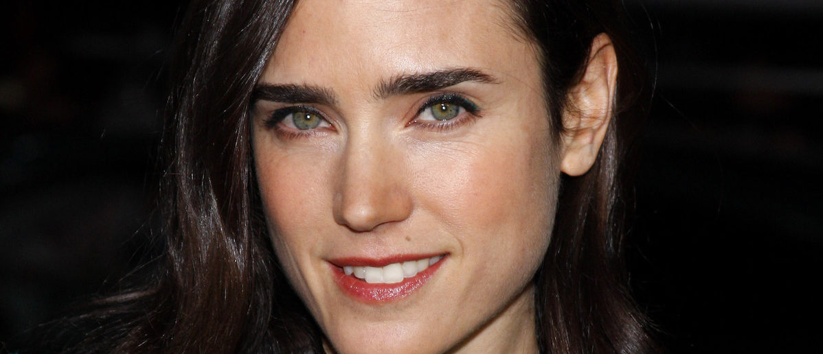 Jennifer Connelly at the World premiere of 'He's Just Not That Into You' held at the Grauman's Chinese Theater in Hollywood, USA on February 2, 2009. (Photo: Shutterstock)