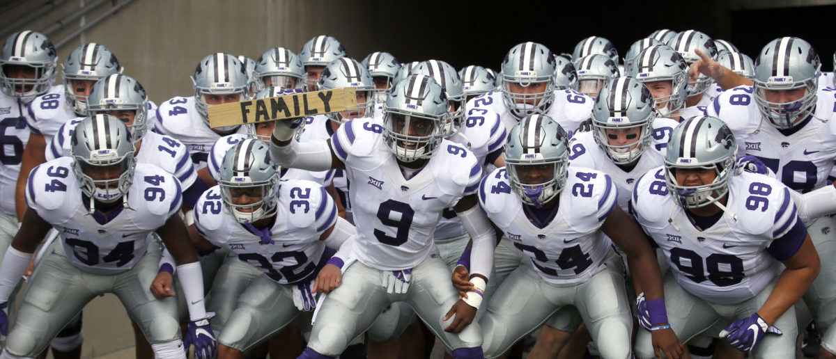 Kansas State S New Football Coach Is An Outstanding Hire