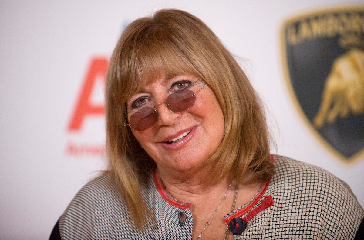 Penny Marshall's Cause of Death Revealed