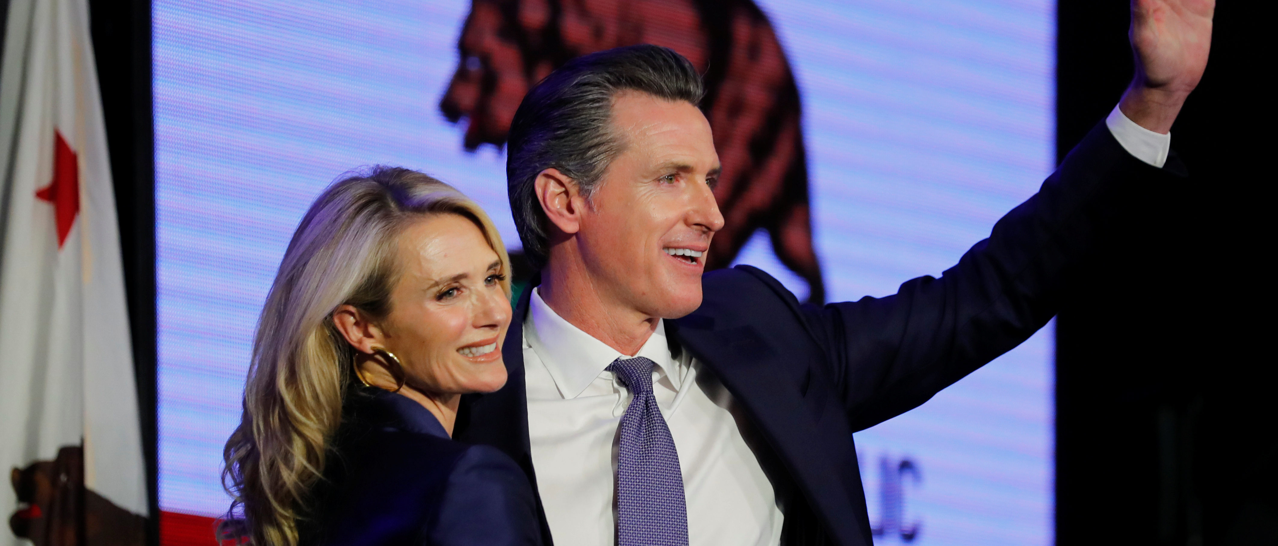 MARTIN: Newsom Is Pardoning Illegal Immigrants Convicted Of Felonies — And It's An Abuse Of Power