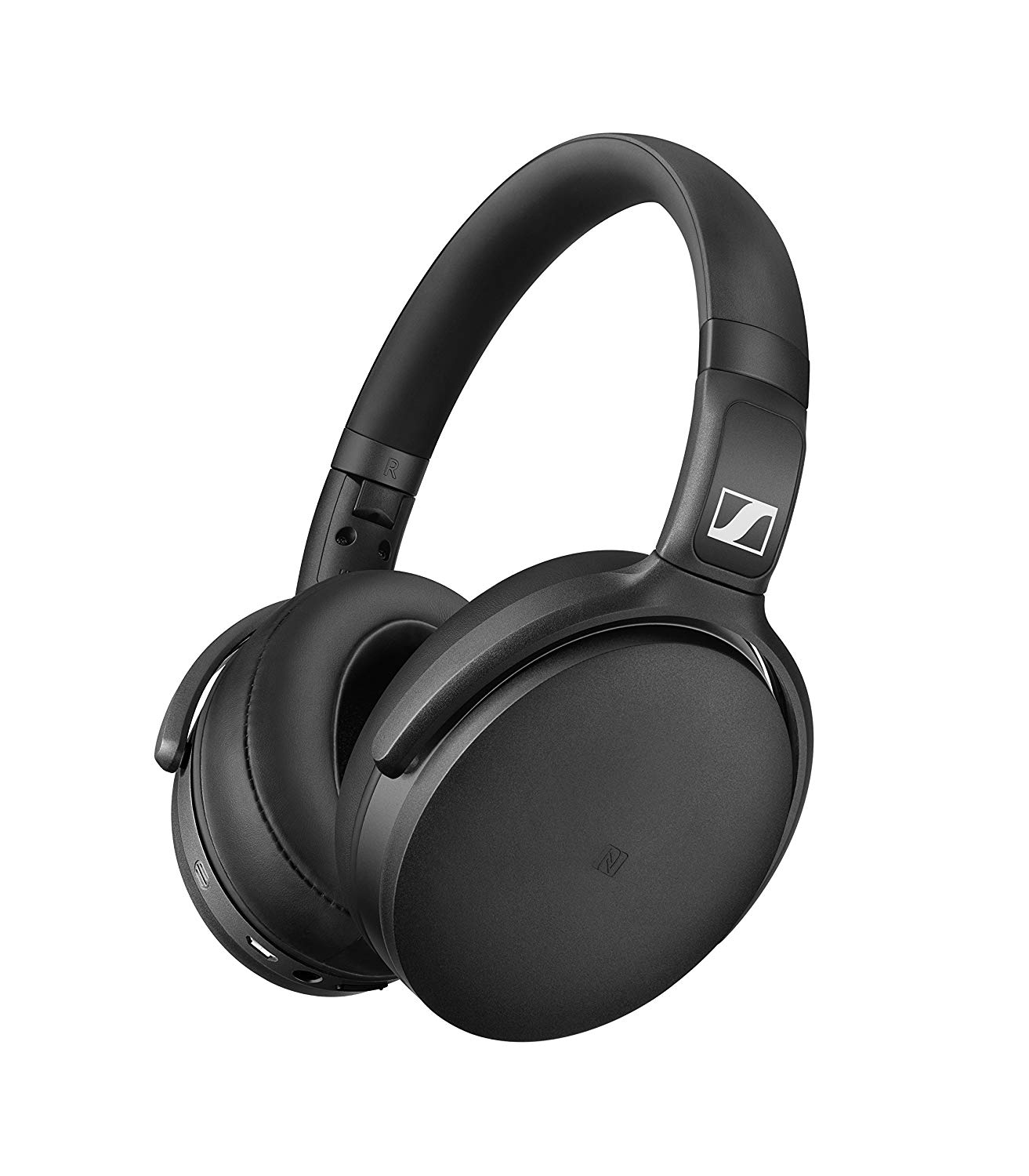 Normally $200, these noise-cancelling headphones are 35 percent off today (Photo via Amazon)