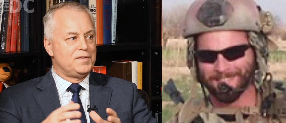 Retired Brigadier General: 'Ex-Green Beret's Fox ...