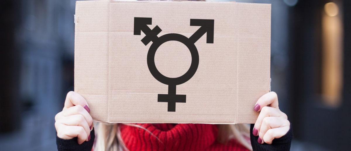 A Missouri women's college will begin accepting transgendered women. SHUTTERSTOCK/Andrii Zastrozhnov