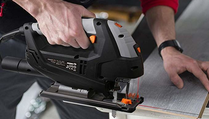 Use This Code To Save On A Versatile, Adjustable Jigsaw With Laser