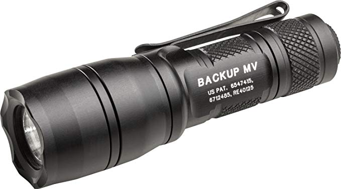 Normally $140, this flashlight is 40 percent off today (Photo via Amazon)