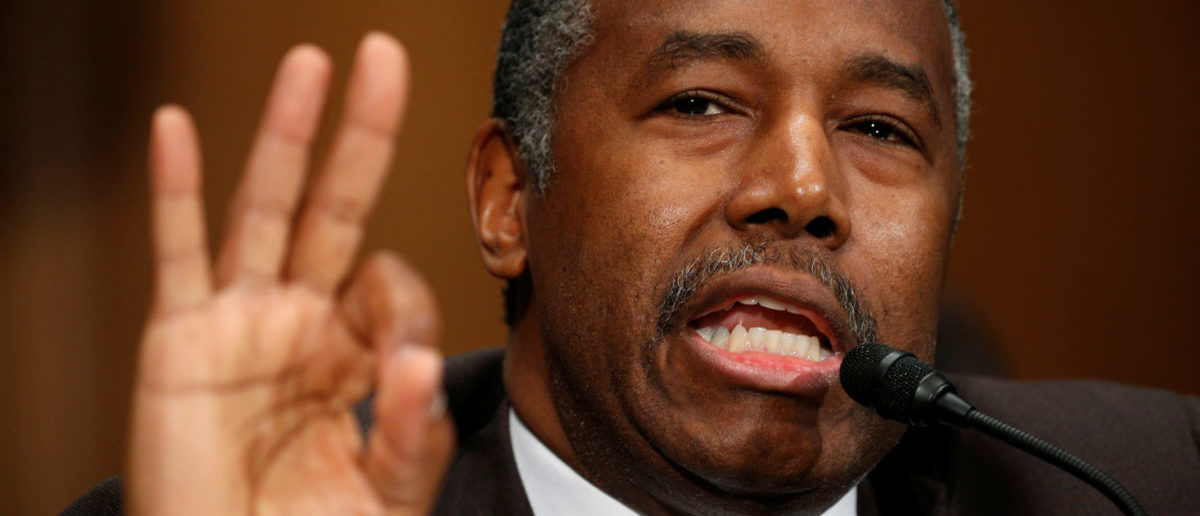 FACT CHECK: Did Ben Carson Say, 'Before Obama, People Barely Noticed Skin Color'?