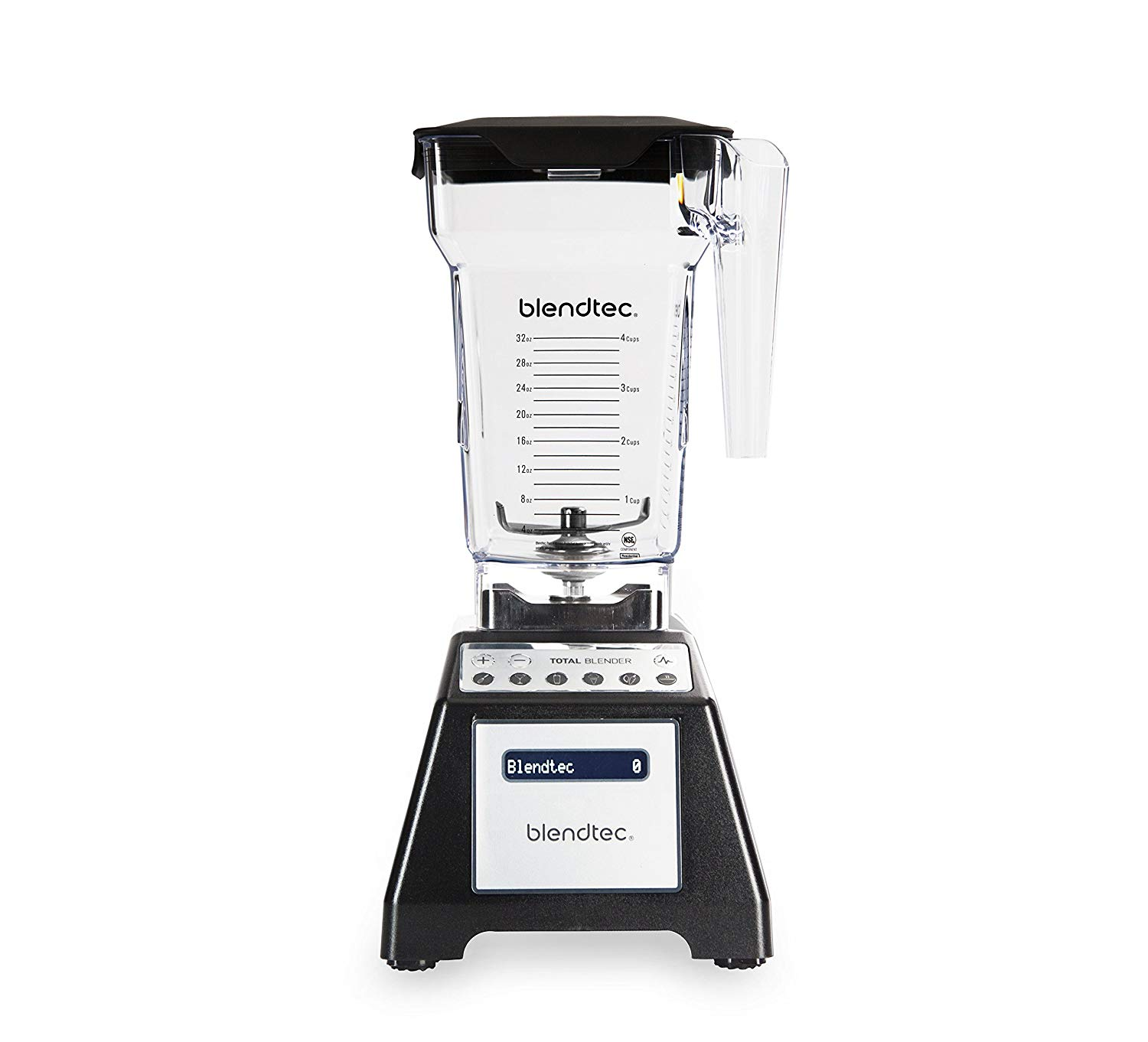 Normally $270, the Blendtec Total Blender Classic is on sale for $199 (Photo via Amazon)