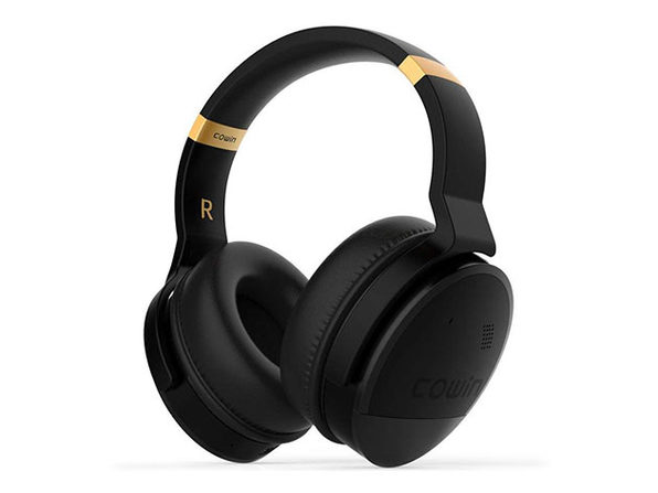 Normally $200, these noise-cancelling headphones are 32 percent off