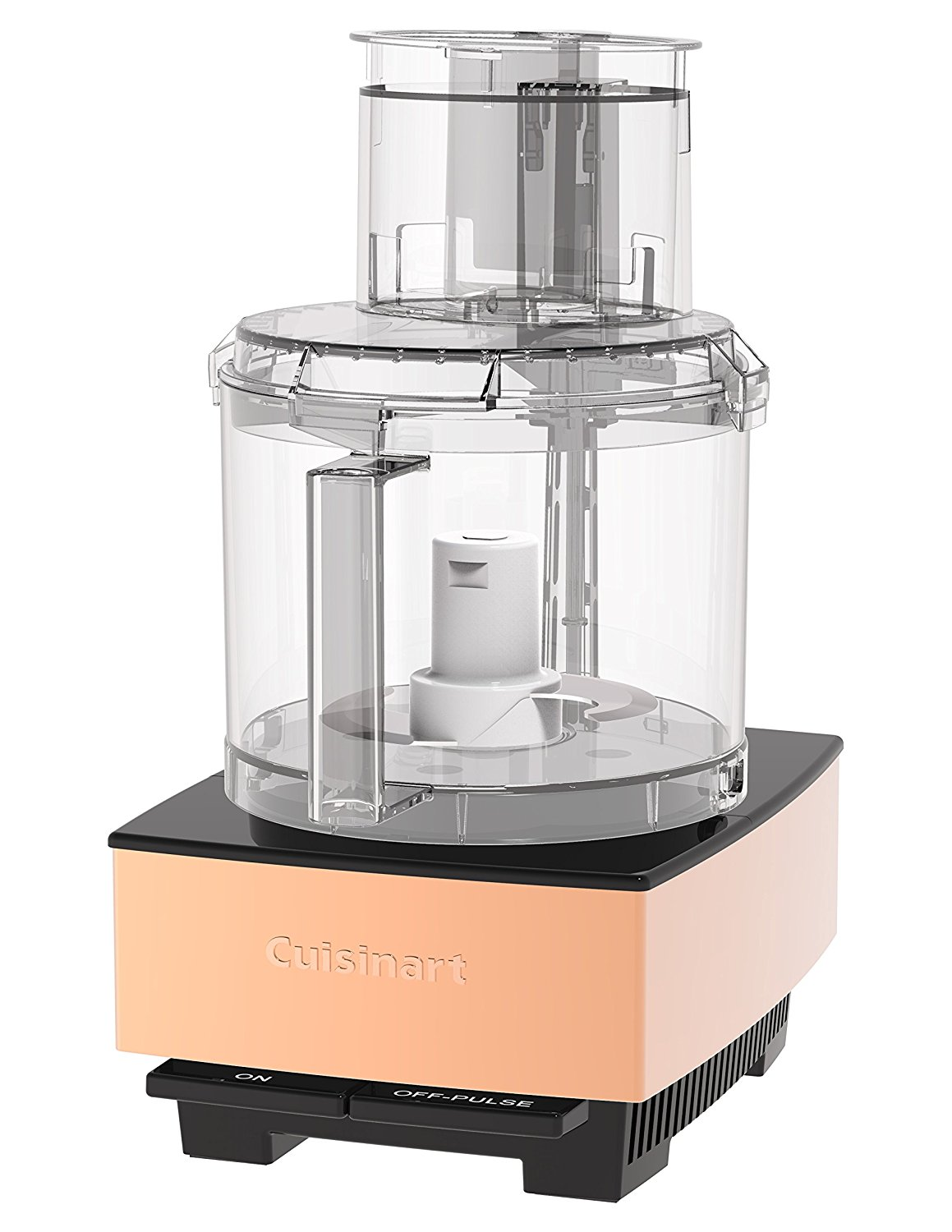 Normally $170, this #1 bestselling food processor is 32 percent off today (Photo via Amazon)