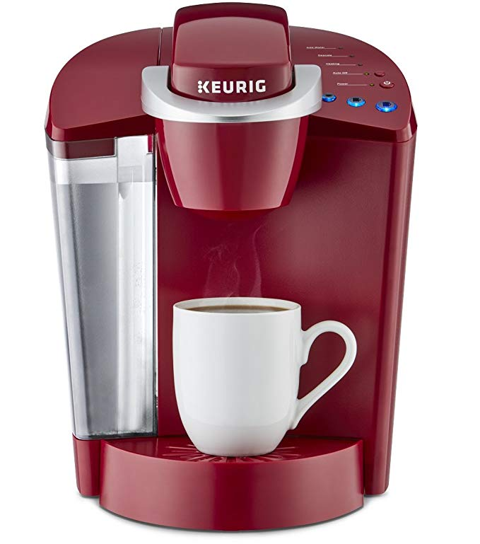 Normally $130, this Keurig is 54 percent off today (Photo via Amazon)