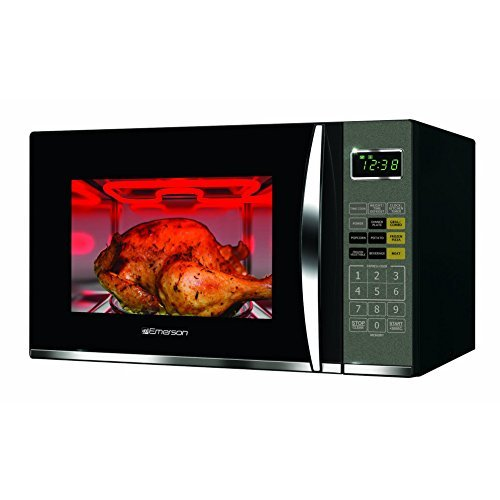 Normally $105, this microwave is 34 percent off (Photo via Amazon)