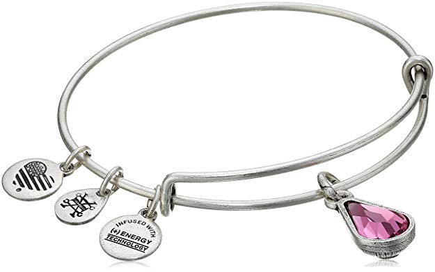 Normally $32, this bangle bracelet is 28 percent off (Photo via Amazon)