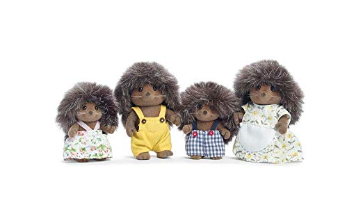 Normally $25, this hedgehog family is 56 percent off (Photo via Amazon)
