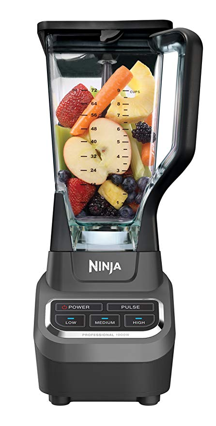 Normally $90, this #1 bestselling blender is 36 percent off (Photo via Amazon)