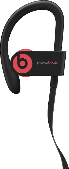 Normally $200, these Beats earphones are 50 percent off (Photo via Best Buy)