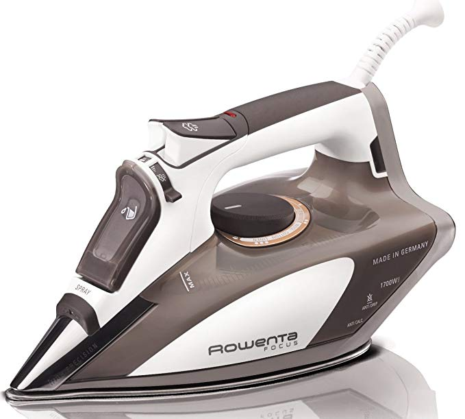 Normally $115, this steam iron is 57 percent off (Photo via Amazon)