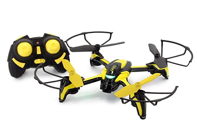 Normally $40, this quadcopter drone is 40 percent off today (Photo via Amazon)