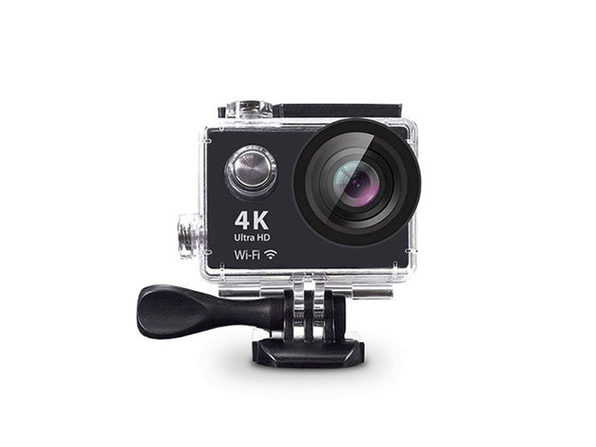 Normally $500, this action cam is 86 percent off