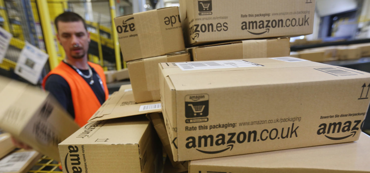 Amazon Pulls Products Referencing Quran And Mohammed After Complaints From CAIR