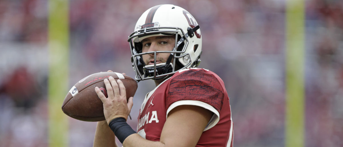 Oklahoma Will Let Highly-Touted Quarterback Austin Kendall Transfer Without Restrictions