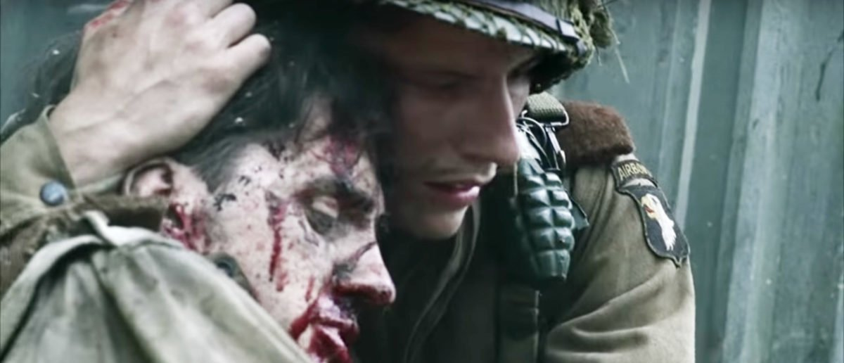 The People Behind 'Band Of Brothers' Have A New War Mini-Series Coming Out. Here's What The Fans Need To Know