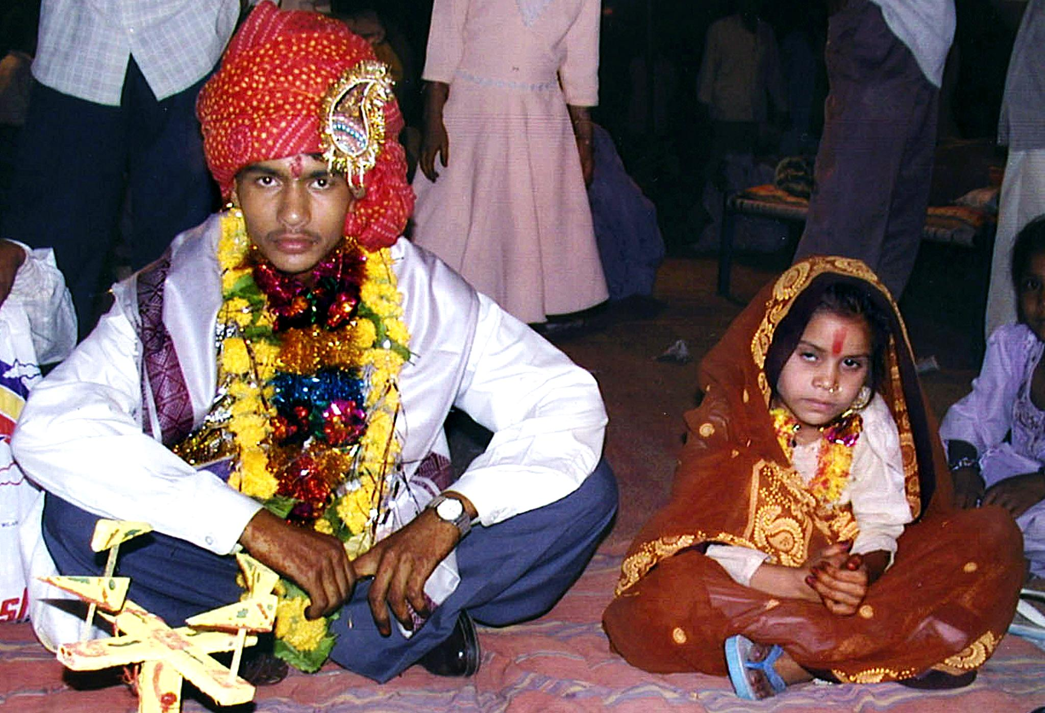 US Immigration Approved Thousands of Child Bride Requests