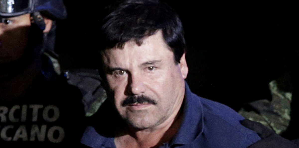 El Chapo Allegedly Dropped A $100 Million Bribe On Former Mexican President Enrique Peña Nieto